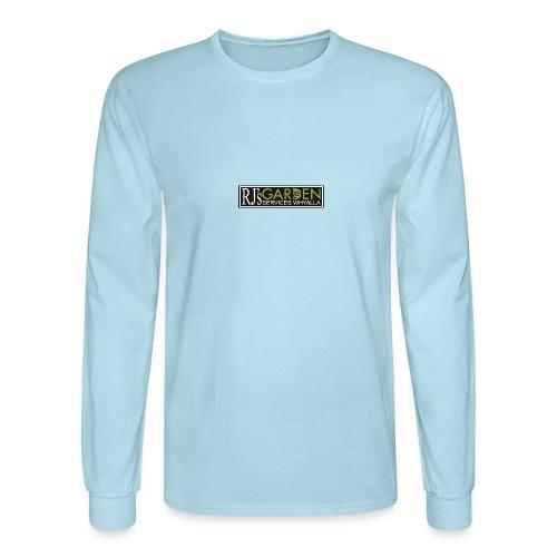 WHYALLA GARDENING - Men's Long Sleeve T-Shirt