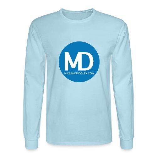 Mike & Dooley - Men's Long Sleeve T-Shirt