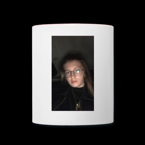 Slicklluc - Contrast Coffee Mug