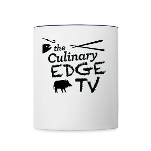 CETV Black Signature - Contrast Coffee Mug