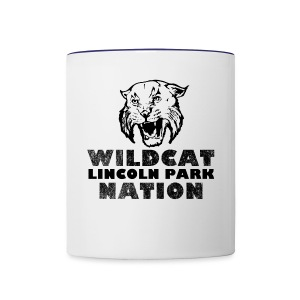 Wildcat Nation - Contrast Coffee Mug