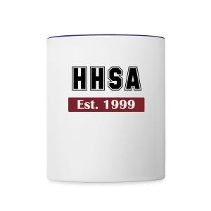 Established Accessories - Contrast Coffee Mug