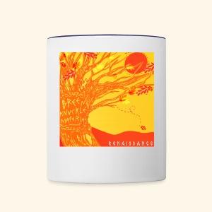 RENAISSANCE - Contrast Coffee Mug