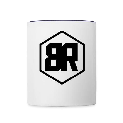 BarronCZe - Contrast Coffee Mug