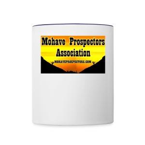 MPA Nametag - Contrast Coffee Mug