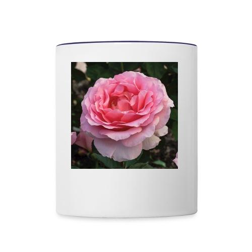 Roses - Contrast Coffee Mug