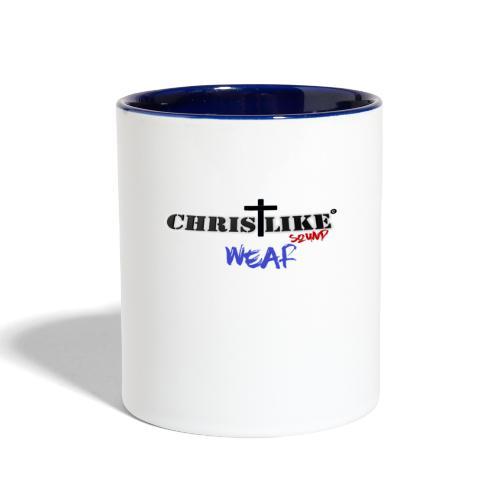 CLS wEaR - Contrast Coffee Mug