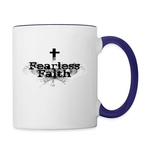 imageedit 3 4461722366 gif - Contrast Coffee Mug