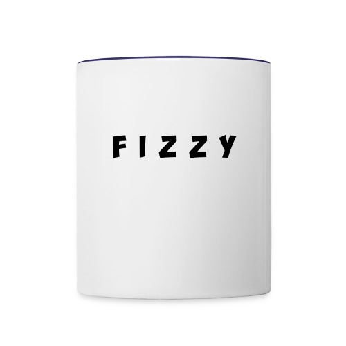 Fizz - Contrast Coffee Mug