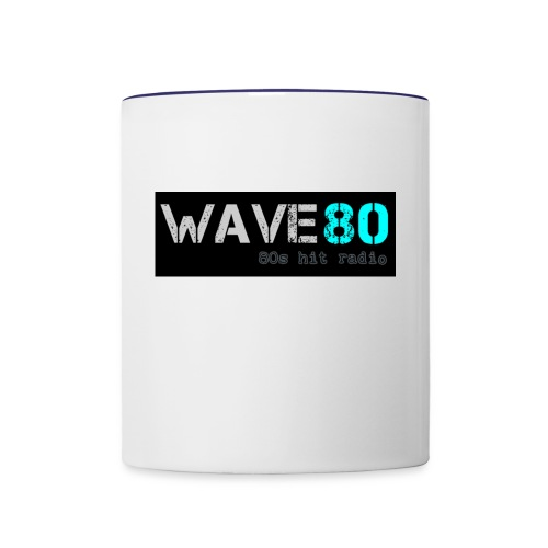 Main Logo - Contrast Coffee Mug