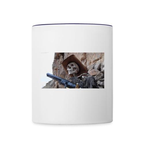 Small Slim jpg - Contrast Coffee Mug