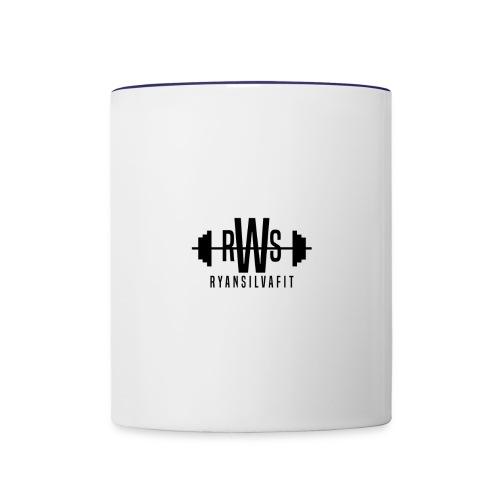 Original RWS - Contrast Coffee Mug