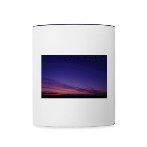 JaelSalas - Contrast Coffee Mug