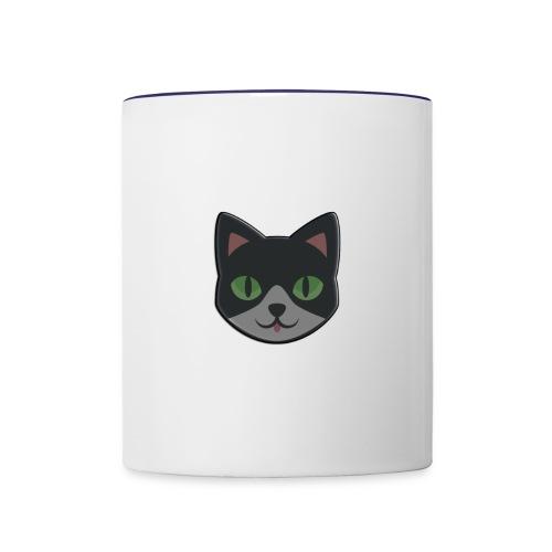 HaydenYT - Contrast Coffee Mug