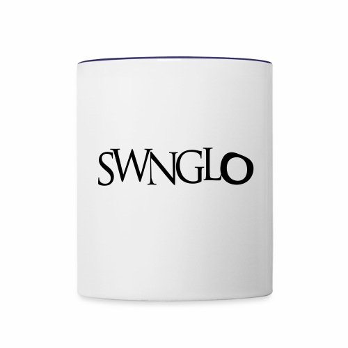 swnglo - Contrast Coffee Mug