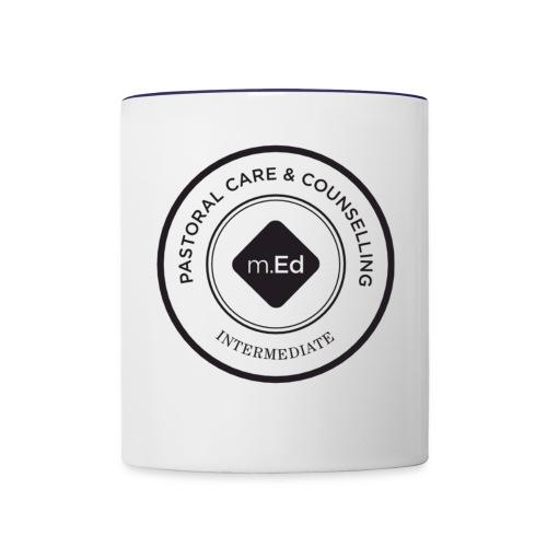 Pastoral Care & Counselling Intermediate - Contrast Coffee Mug