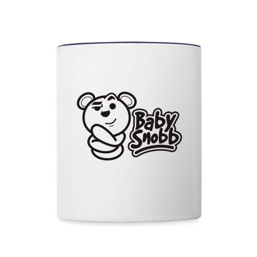 babysnobb - Contrast Coffee Mug