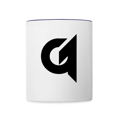 Official Godz Clan Logo V2 - Contrast Coffee Mug