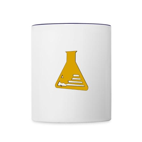 Elemental Gaminng Accessories - Contrast Coffee Mug