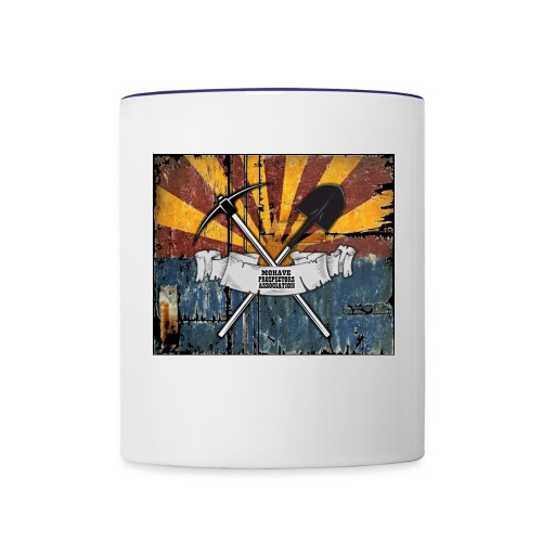 MPA new - Contrast Coffee Mug