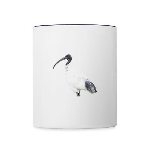 IBIS - Contrast Coffee Mug