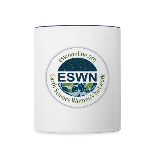 ESWN - Contrast Coffee Mug