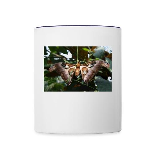 Atlas - Contrast Coffee Mug