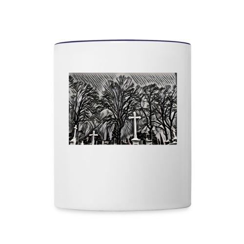 dream 1orf1n0vvsq - Contrast Coffee Mug