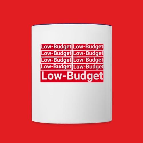 Ultra Low-Budget Accessories - Contrast Coffee Mug