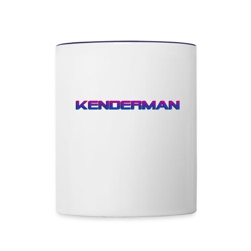 Kendermerch - Contrast Coffee Mug