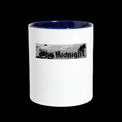 Midnight Rider is here - Contrast Coffee Mug
