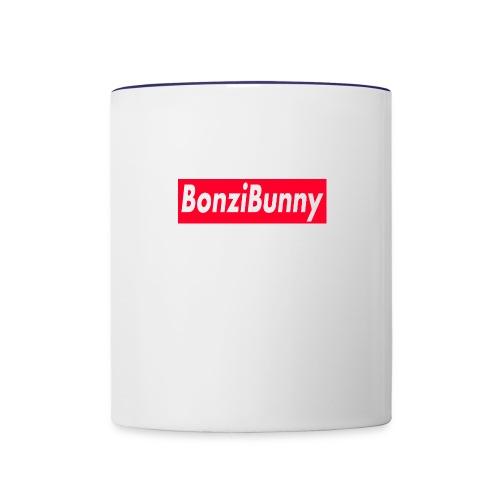 Bonzi (Supreme) - Contrast Coffee Mug