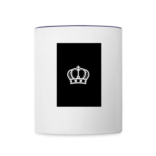 Monarch - Contrast Coffee Mug