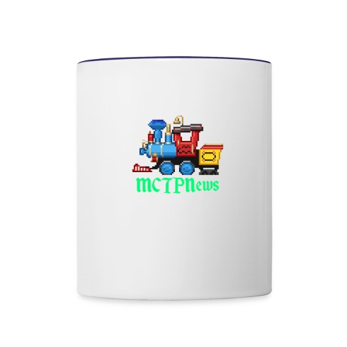 IMG 4400 - Contrast Coffee Mug