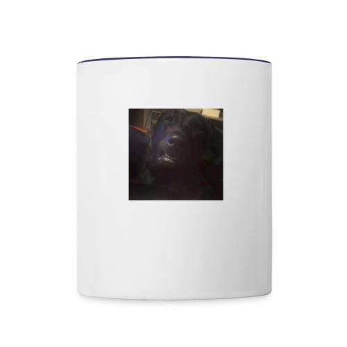 Rylee - Contrast Coffee Mug