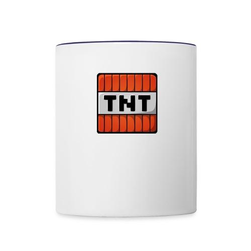 MERCH - Contrast Coffee Mug