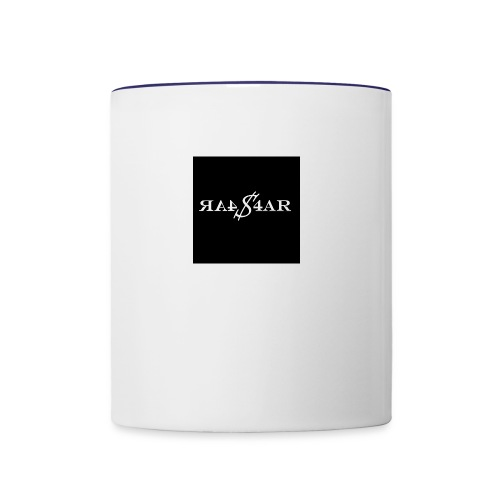 $4AR - Contrast Coffee Mug