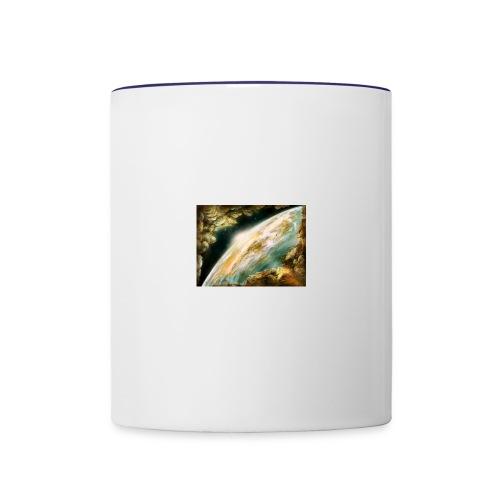 bgggggggggg - Contrast Coffee Mug