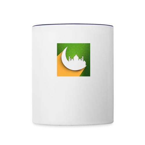 18556257 291648701280616 641262844569447869 n - Contrast Coffee Mug