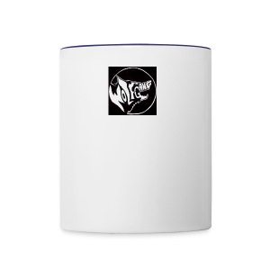 new stuff - Contrast Coffee Mug