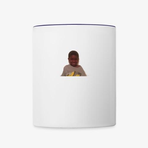 CJ Toys - Contrast Coffee Mug