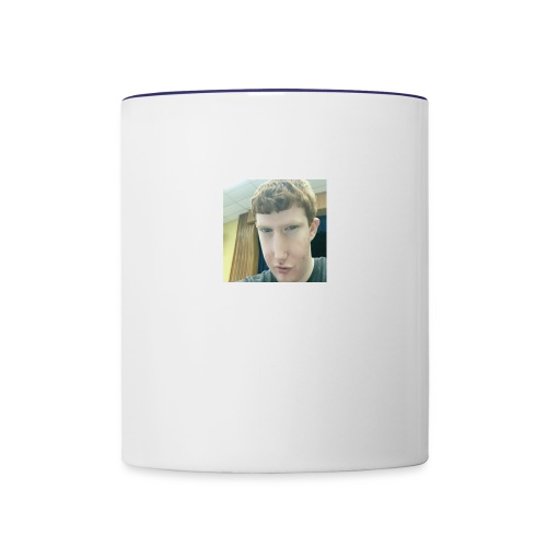 Jaydog 202 Mug - Contrast Coffee Mug