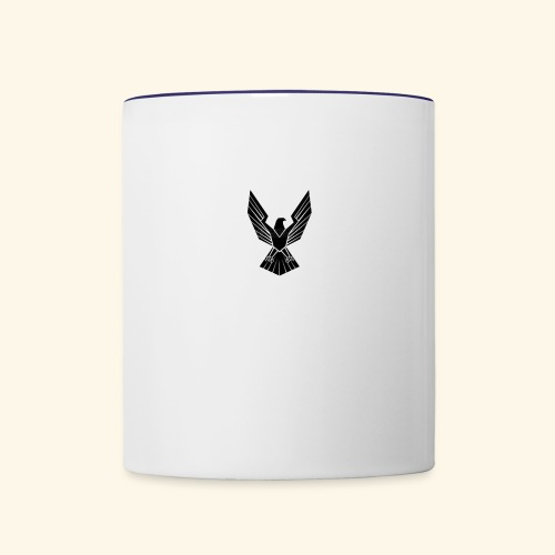 FALCON382 - Contrast Coffee Mug