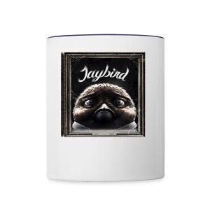 JayBird - Contrast Coffee Mug