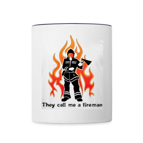 F6EF773F 1F2E 4126 8DEE E054542660A9 - Contrast Coffee Mug
