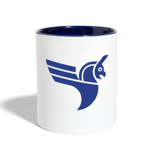 Homa - Contrast Coffee Mug
