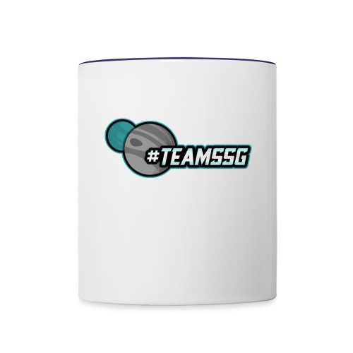 #TeamSSG - Contrast Coffee Mug