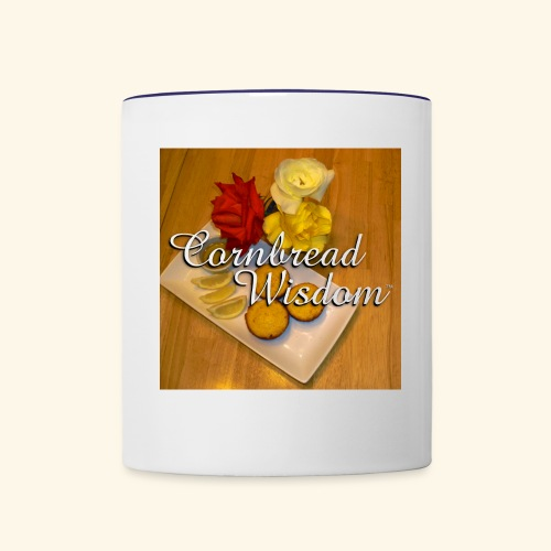 CBW Logo - Contrast Coffee Mug