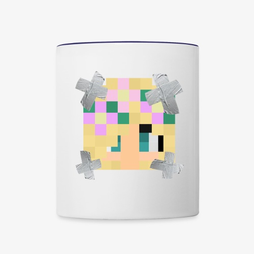Boom - Contrast Coffee Mug