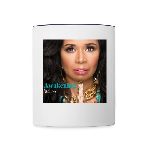 Awakening CD Cover - Contrast Coffee Mug